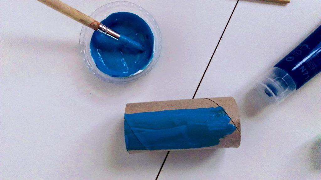 μολυβοθήκη ουράνιο τόξο