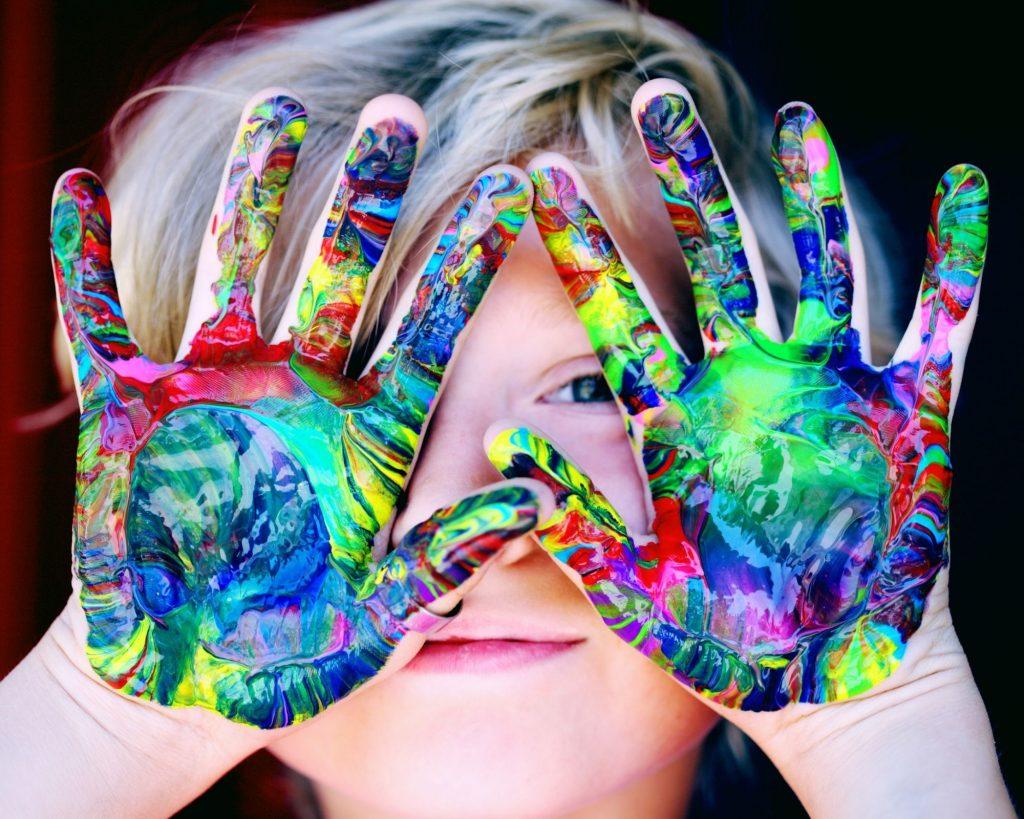 30+1 δραστηριότητες για να κρατήσετε τα παιδιά απασχολημένα