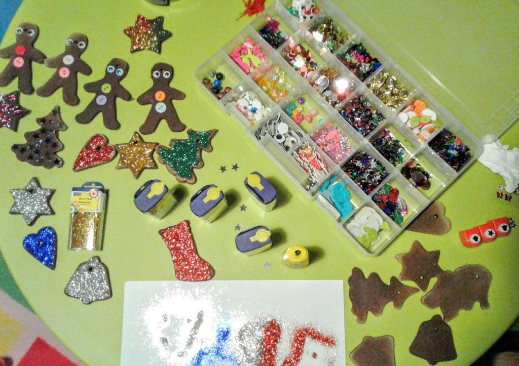 20 Χριστουγεννιάτικες δραστηριότητες για παιδιά.
